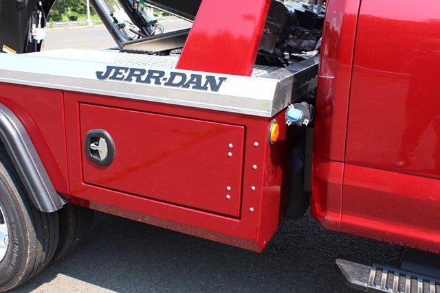 2021 Ford Super Duty F-550 DRW Jerr-Dan #21J204 - photo 6