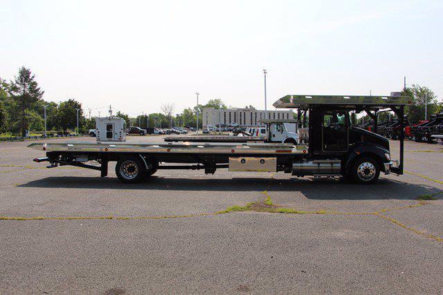 2021 Kenworth Truck 4x2, Cab Chassis #21J291 - photo 1