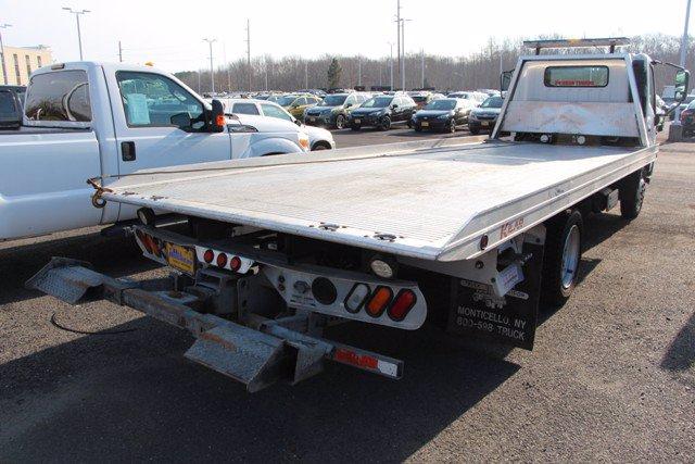 2017 Hino Truck Single Cab, Rollback Body #US2376 - photo 1