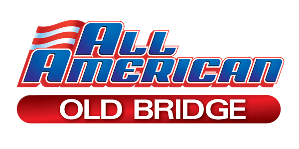 All American  Old Bridge Jerr Dan logo