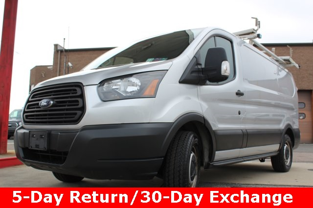 2016 Ford Transit 150 Low Roof 4x2, Adrian Steel Upfitted Cargo Van #FO41057P - photo 1