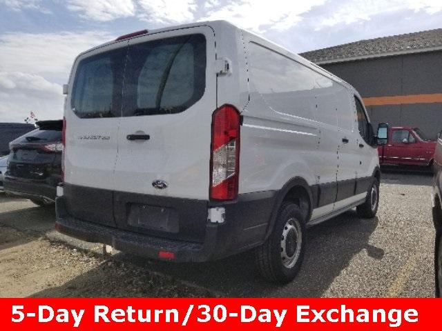 2019 Transit 250 Low Roof 4x2, Empty Cargo Van #FO41083P - photo 1