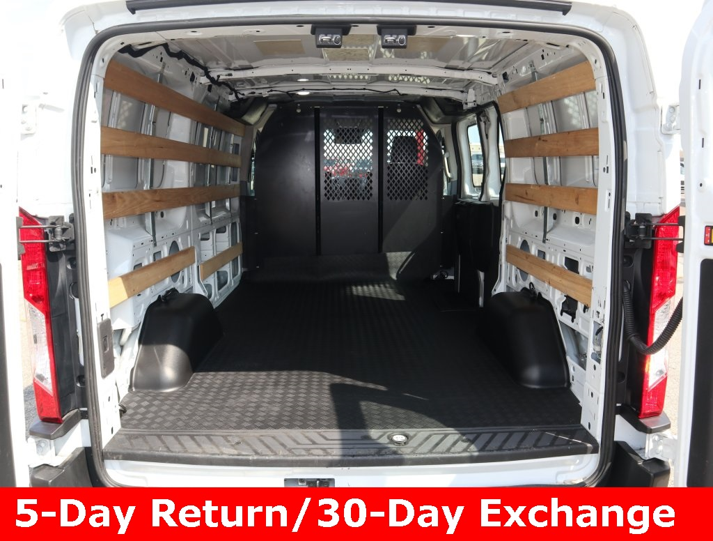 2019 Ford Transit 250 Low Roof 4x2, Empty Cargo Van #FO41387P - photo 1