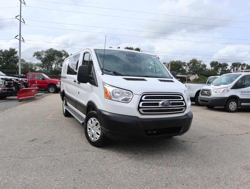 2019 Ford Transit 250 Low Roof 4x2, Empty Cargo Van #FO41398P - photo 1