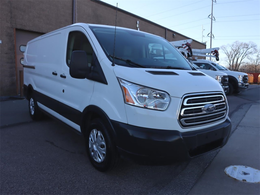 2015 Ford Transit 150, Empty Cargo Van #FO41413Q - photo 1