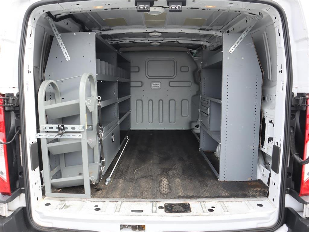 2016 Ford Transit 250 Low Roof 4x2, Upfitted Cargo Van #FO42042P - photo 1