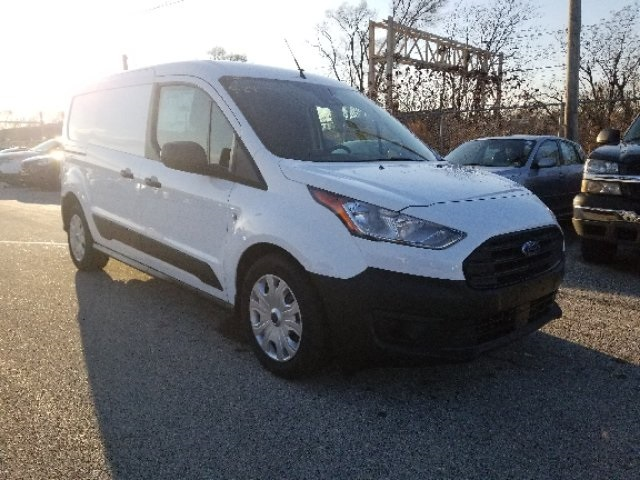 2020 Ford Transit Connect, Empty Cargo Van #N49077 - photo 1