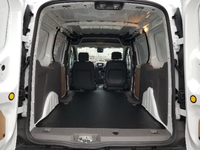 2020 Ford Transit Connect, Empty Cargo Van #N53629 - photo 1