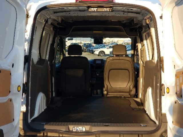 2020 Ford Transit Connect, Empty Cargo Van #N54147 - photo 1