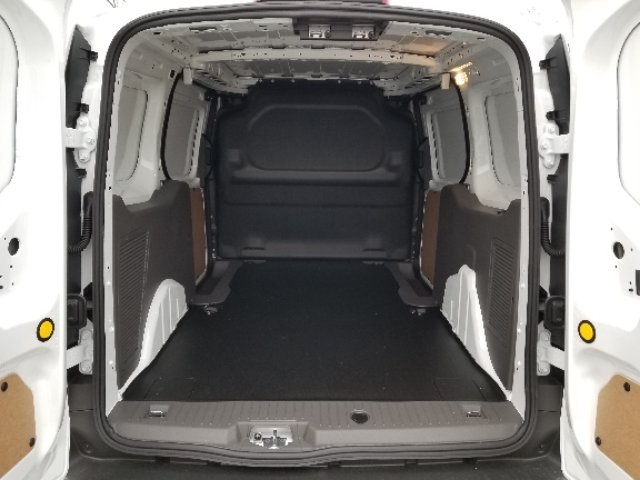 2020 Ford Transit Connect, Empty Cargo Van #N59185 - photo 1