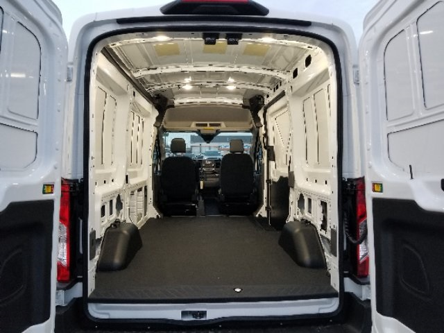 2020 Ford Transit 250 Med Roof RWD, Empty Cargo Van #T12536 - photo 1
