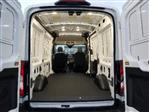 2020 Transit 250 Med Roof RWD, Empty Cargo Van #T12536 - photo 2