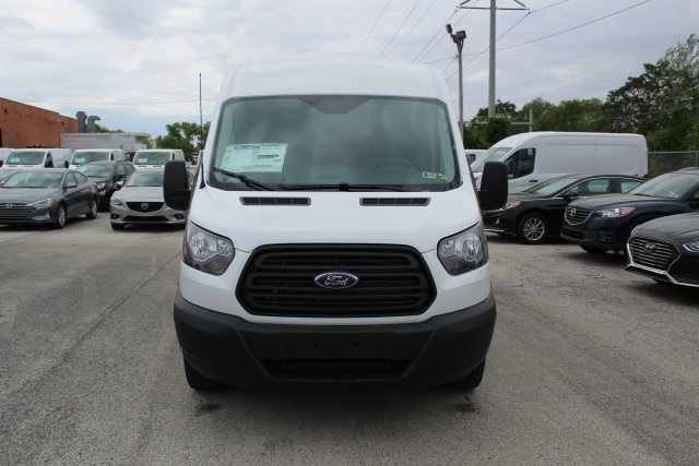 2019 Transit 250 Med Roof 4x2, Empty Cargo Van #T91083 - photo 5