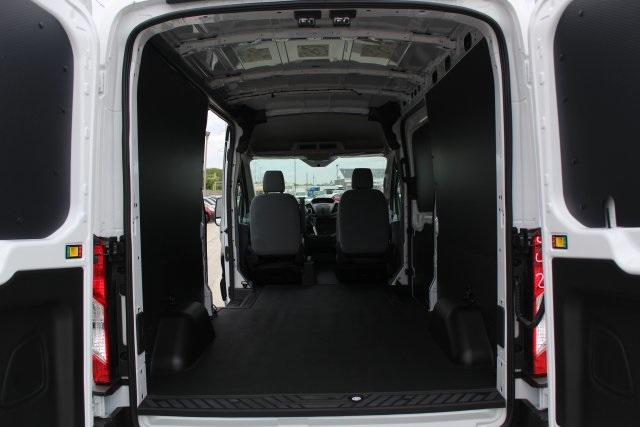 2019 Transit 250 Med Roof 4x2, Empty Cargo Van #T91083 - photo 2