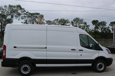 2019 Transit 250 Med Roof 4x2, Empty Cargo Van #T91083 - photo 3