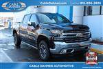 2019 Silverado 1500 Crew Cab 4x4,  Pickup #15447 - photo 1