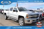 2019 Silverado 2500 Crew Cab 4x4,  Pickup #15563 - photo 1