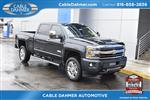 2019 Silverado 2500 Crew Cab 4x4,  Pickup #15662 - photo 1