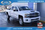 2019 Silverado 2500 Crew Cab 4x4,  Pickup #15762 - photo 1