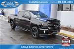 2018 Silverado 1500 Crew Cab 4x4,  Pickup #15830 - photo 1