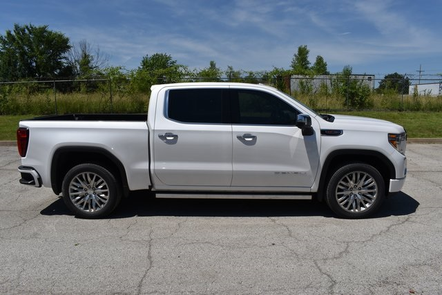 2019 Sierra 1500 Crew Cab 4x4,  Pickup #B11036 - photo 10