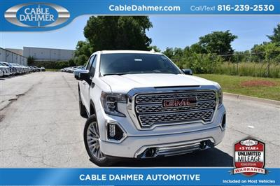 2019 Sierra 1500 Crew Cab 4x4,  Pickup #B11036 - photo 1