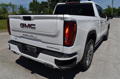2019 Sierra 1500 Crew Cab 4x4,  Pickup #B11036 - photo 2