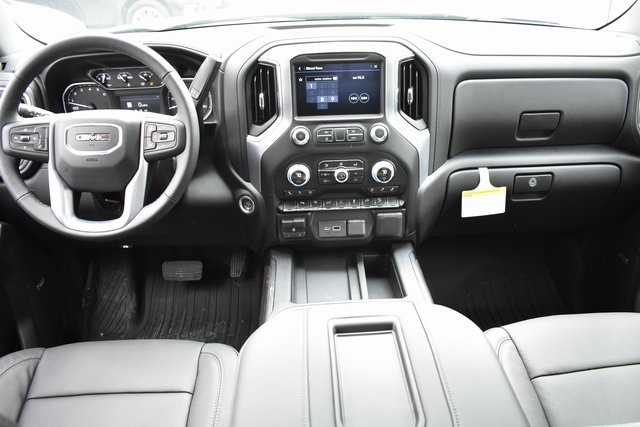 2019 Sierra 1500 Crew Cab 4x4,  Pickup #B11262 - photo 15