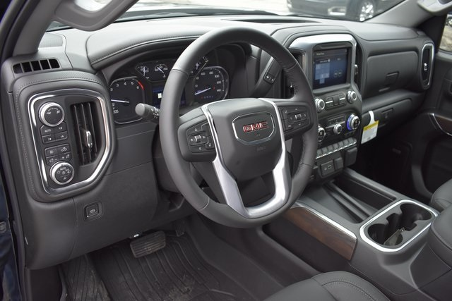 2019 Sierra 1500 Crew Cab 4x4,  Pickup #B11262 - photo 6