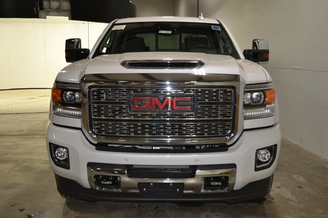 2019 Sierra 2500 Crew Cab 4x4,  Pickup #B11265 - photo 3