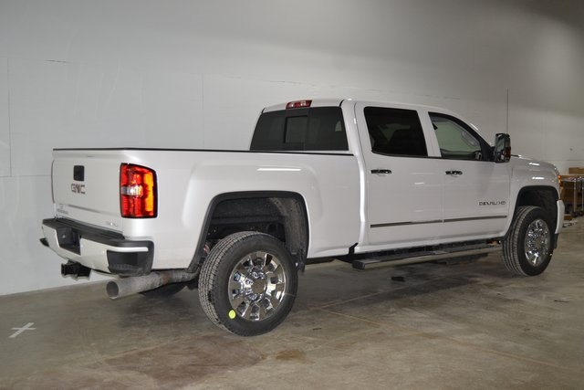 2019 Sierra 2500 Crew Cab 4x4,  Pickup #B11265 - photo 2