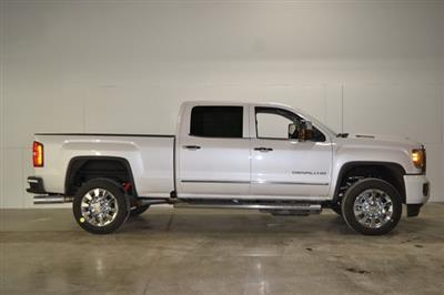 2019 Sierra 2500 Crew Cab 4x4,  Pickup #B11265 - photo 24