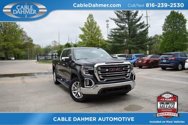 Cable Dahmer Gmc >> Gmc Work Trucks Vans Kansas City Mo Cable Dahmer Buick Gmc Of