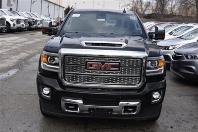 2019 Sierra 2500 Crew Cab 4x4,  Pickup #B11318 - photo 3