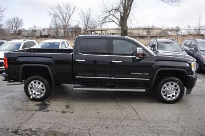 2019 Sierra 2500 Crew Cab 4x4,  Pickup #B11318 - photo 9