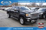 2019 Sierra 2500 Crew Cab 4x4,  Pickup #B11318 - photo 1