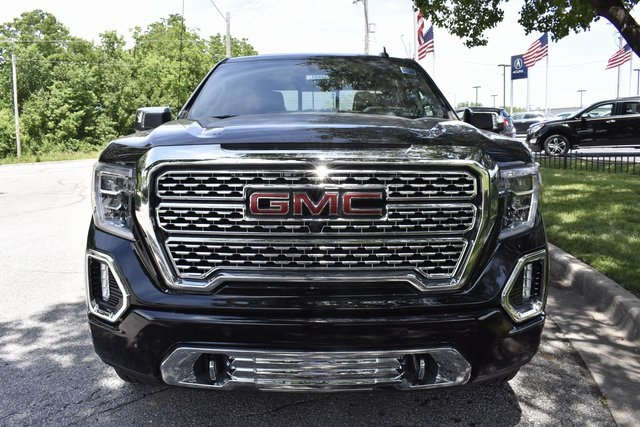 2019 Sierra 1500 Crew Cab 4x4,  Pickup #B11415 - photo 3