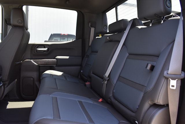 2019 Sierra 1500 Crew Cab 4x4,  Pickup #B11420 - photo 11