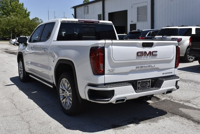 2019 Sierra 1500 Crew Cab 4x4,  Pickup #B11420 - photo 2