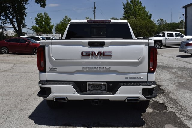 2019 Sierra 1500 Crew Cab 4x4,  Pickup #B11420 - photo 16