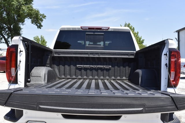 2019 Sierra 1500 Crew Cab 4x4,  Pickup #B11420 - photo 18