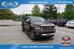 2019 Canyon Crew Cab 4x4,  Pickup #B11435 - photo 1