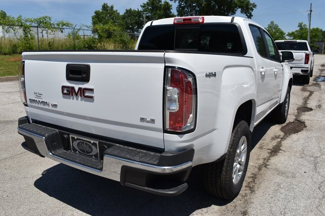 2019 Canyon Crew Cab 4x4,  Pickup #B11476 - photo 2