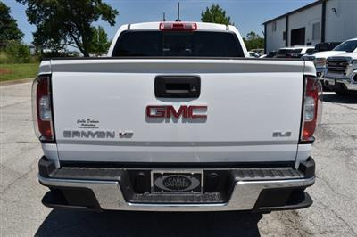 2019 Canyon Crew Cab 4x4,  Pickup #B11476 - photo 15
