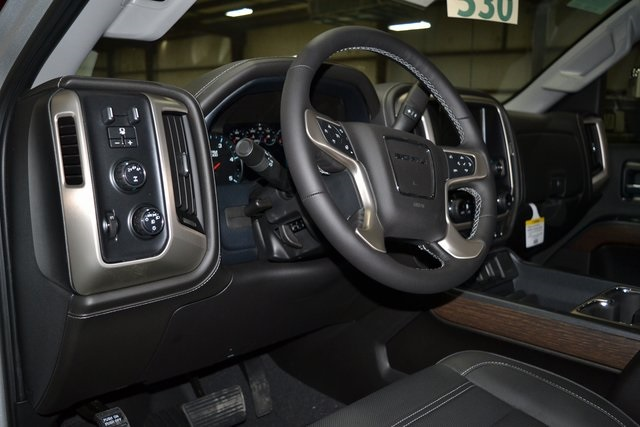 2019 Sierra 2500 Crew Cab 4x4,  Pickup #B11589 - photo 7