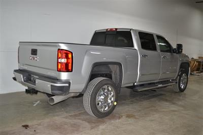 2019 Sierra 2500 Crew Cab 4x4,  Pickup #B11589 - photo 2