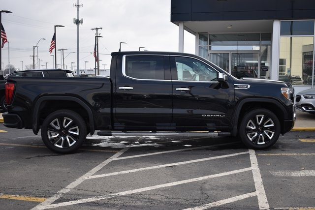 2019 Sierra 1500 Crew Cab 4x4,  Pickup #B11593 - photo 11