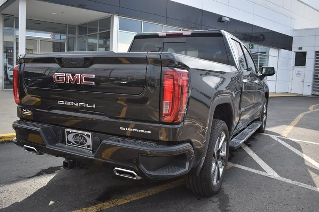 2019 Sierra 1500 Crew Cab 4x4,  Pickup #B11593 - photo 2