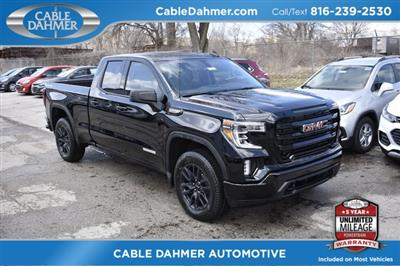 2019 Sierra 1500 Extended Cab 4x4,  Pickup #B11619 - photo 1