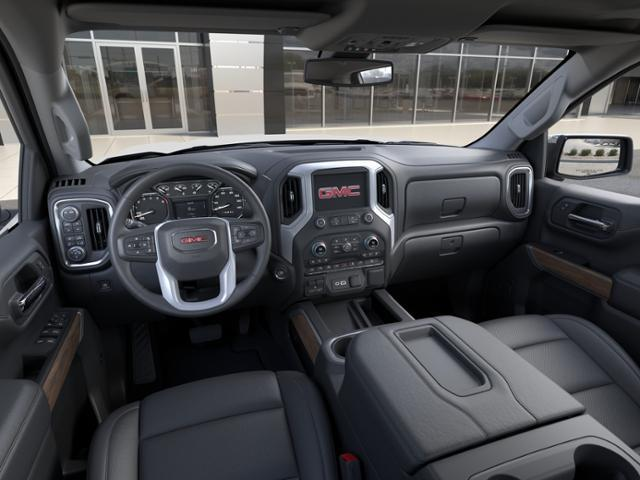 2020 Sierra 1500 Crew Cab 4x4, Pickup #B12318 - photo 10
